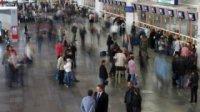 Милиция не обнаружила взрывное устройство на Курском вокзале