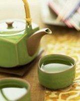 Зеленый чай - лучшее средство для похудения