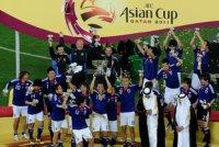 Япония - самая сильная команда Азии!