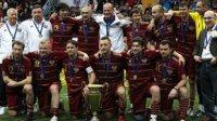 Сборная России (ветераны) по футболу выиграла Кубок Легенд