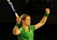 Ким Клийстерс - победительница Australian Open-2011!!!