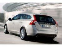 Volvo покажет гибридную модель со способностью подзарядки от розетки
