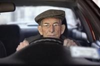 Пенсионеры протаранили церковь из-за ошибки GPS навигатора