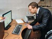 Д.Медведев: в российском интернете нет цензуры