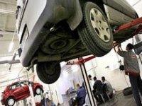 Автомобилистам предлагают новый вариант прохождения техосмотра
