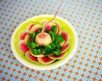 Самые необычные овощи и фрукты
