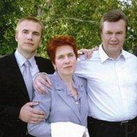 Сын Януковича стал владельцем банка
