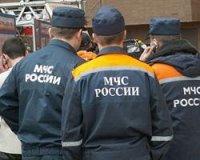 Пожар в пабе Казани: погибли люди