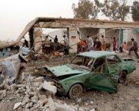 Взрыв автомобиля в Дагестане: есть погибшие!!