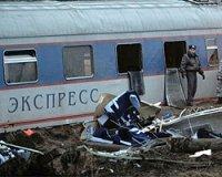 Очередной взрыв на железной дороге в Дагестане