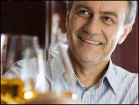 Умеренные дозы алкоголя положительно влияют на здоровье