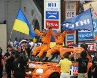 Впервые в истории украинская команда финишировала на самом масштабном ралли планеты Дакар