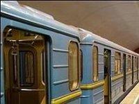 Киевский метрополитен перевез в 2010 году 500 миллионов пассажиров