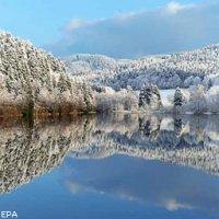 В Украине ожидается потепление