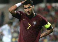 Португалия готовится к товарищескому матчу с Аргентиной
