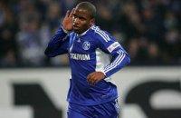 Агент: Динамо и Днепр приглашают Фарфана