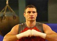 """Виталий Кличко: """"20 миллионов — не повод для боя с Холифилдом"""""""