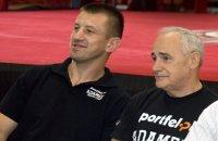 """Тренер Адамека: """"Кличко — великие боксеры"""""""