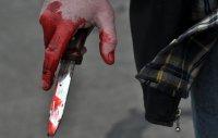 Зэк порезал трех человек, прорываясь на корпоратив в Днепропетровске