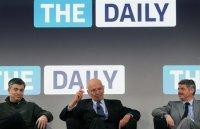 Представлена первая в мире цифровая газета для iPad