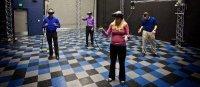 Американцы создали лабораторию виртуальной реальности