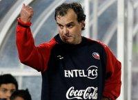 Бьелса все-таки покидает Чили