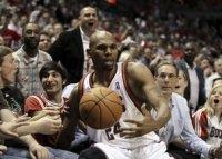 Стэкхаус надеется вернуться в НБА в ближайшее время