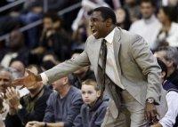 Тренера Нетс оштрафовали за ненадлежащее поведение