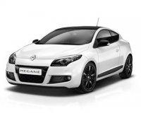 """Renault подготовила """"молодежные"""" версии купе Megane и Laguna"""