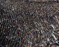 Оппозиционные силы в Египте подумывают уйти из центра Каира