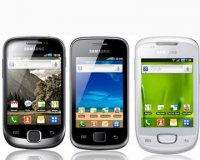 Samsung представил четыре новых GALAXY