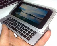 Смартфон Nokia N9, возможно, представят в феврале