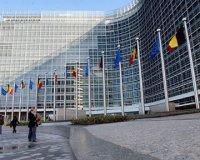 Европарламент ограбили двое вооруженных людей