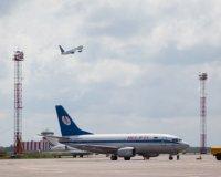 Сегодня в Египет полетят 6 самолетов с украинскими туристами