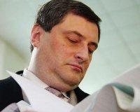 """Одесский губернатор попался """"Кобре"""" за нарушение ПДД"""