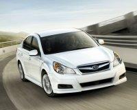 Subaru Impreza и Legacy стали доступнее благодаря новым ценам