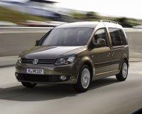 Встречайте новое поколение Volkswagen Caddy 30 октября в дилерской сети Volkswagen!