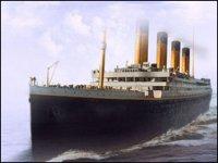 """""""Титаник"""" снова отправится в плавание"""