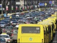 Тернопольские маршрутки будут оснащены GPS-навигаторами