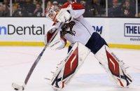 НХЛ. Вокоун ждет предложений от Флориды