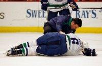 НХЛ. Защитник Ванкувера близок к возвращению