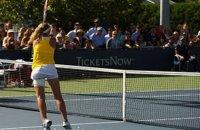 Ковалец вышла в финал на турнире в Мальорке
