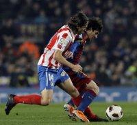 Атлетико теряет защитника