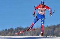 Лыжные гонки. Легков привел Россию к победе