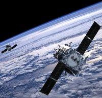 США запустили новый военный спутник