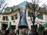 Изыски архитектуры