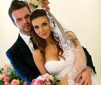 Анна Седокова вышла замуж