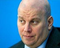 Президент уволил М.Бродского с должности главы Госкомпредпринимательства