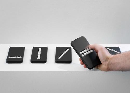 В Австрии создан «заменитель смартфона»