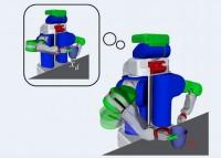 Роботы учатся при неудачах действовать «по-человечески»
